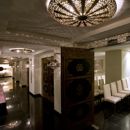 Amber Function Room