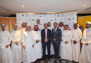 Third Batch of Shaza Kifah Graduates Complete First Phase of Training at Shaza Al Madina